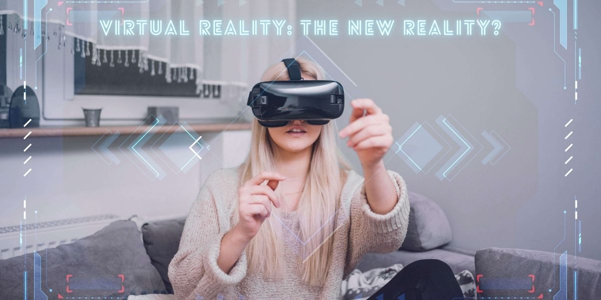 virtual reality technology